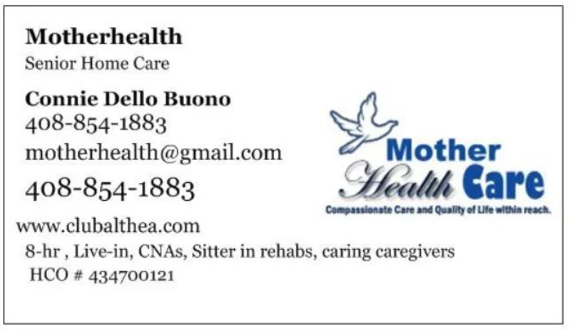 From Life Insurance To Caregiving Services Motherhealth